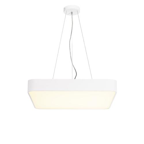 SLV – verlichting Vierkante hanglamp Medo Led 1000726   4024163190183