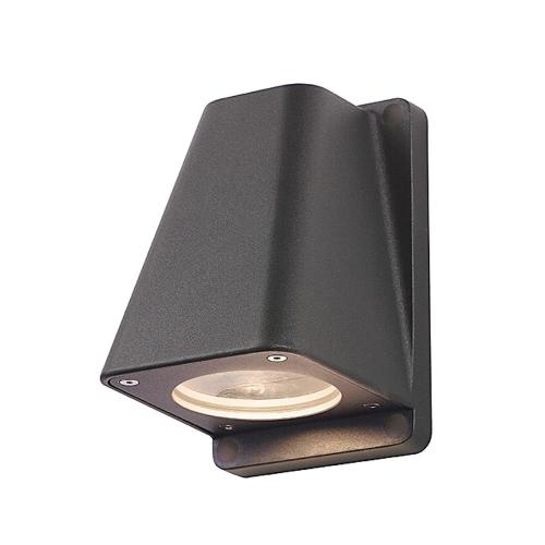 SLV – verlichting Wallyx GU10 moderne wandspot SLV. 227195 | 4024163113304