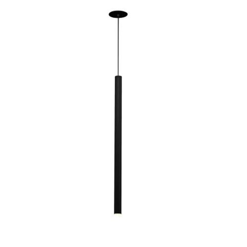 SLV – verlichting Zwarte pendel hanglamp Helia 158400   4024163172790