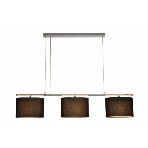 SLV – verlichting hanglamp met kap Triadem 155870   4024163147927