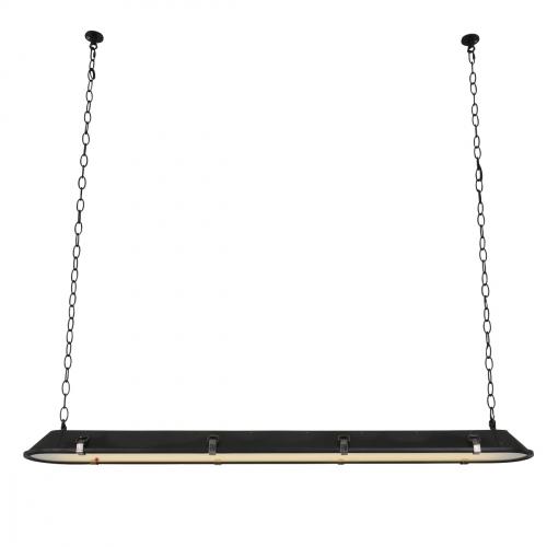 Steinhauer Bureau hanglamp Tubalar 1571ZW   8712746122275