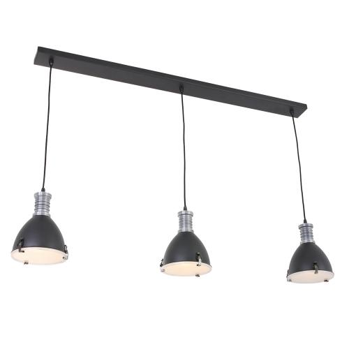 Steinhauer Eetkamer hanglamp Storm 1332ZW | 8712746114843