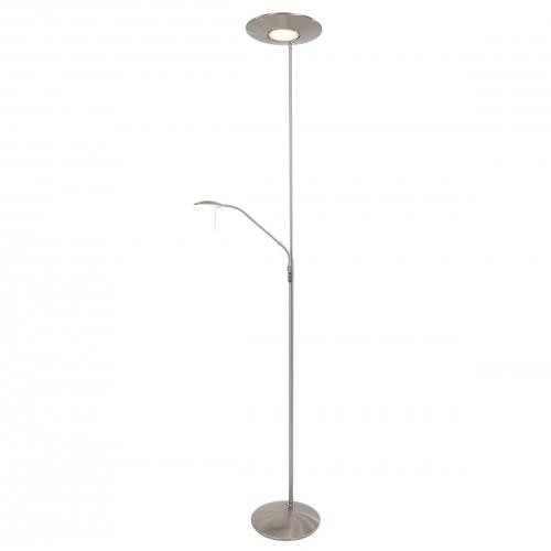 Steinhauer Staande leeslamp Zenith 7972ST   8712746122824