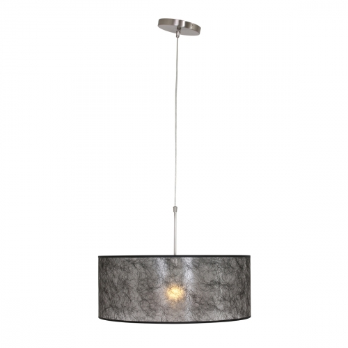 Steinhauer Stoffen hanglamp Stresa 9888ST | 8712746118162