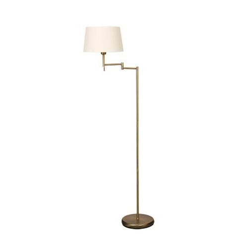 Steinhauer Vloerlamp Mexlite 5894BR | 8712746048087
