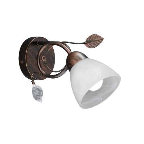 Trio international Antieke wandlamp Traditio 200700128 | 4017807354188