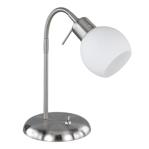 Trio international Bureaulamp Series 8248 524810107 | 4017807257663
