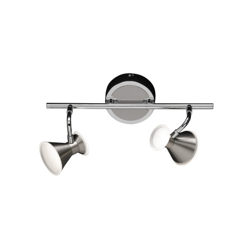 Trio international Decoratieve plafondspot Duke 872110207 | 4017807338324