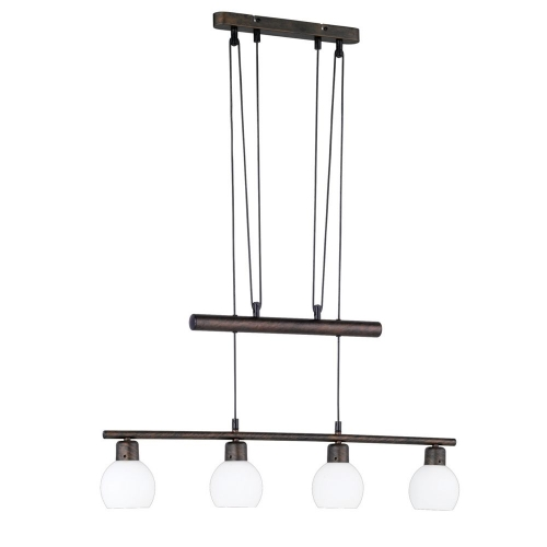 Trio international Design Hanglamp Series 8248 324810428 | 4017807257854