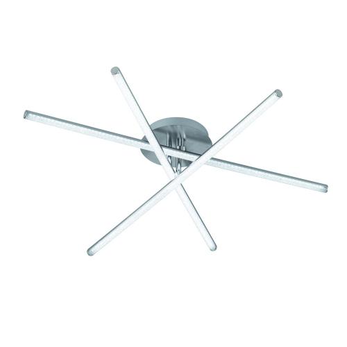 Trio international Design plafondlamp Chaussee R62463100   4017807369045