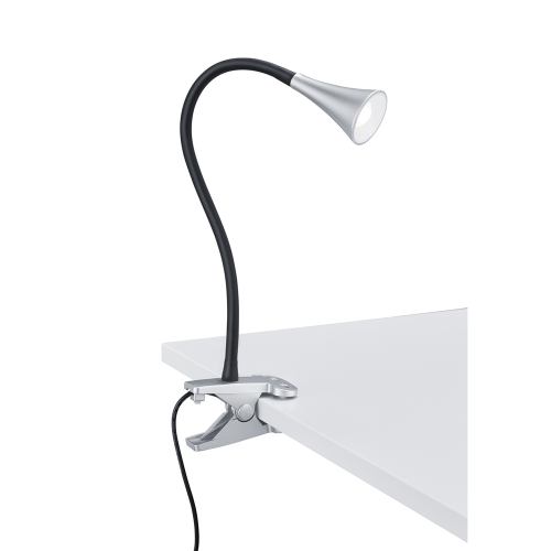 Trio international Klemlamp Viper R22398187 | 4017807328400