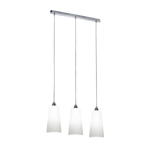 Trio international Landelijke Hanglamp Koni R30553001 | 4017807241396