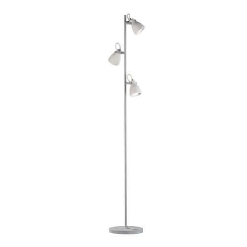 Trio international Leeslamp spots beton Concrete 402500378   4017807353822