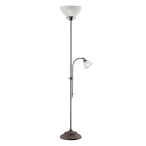 Trio international Moderne Lamp Country R4632-24 | 4017807105841