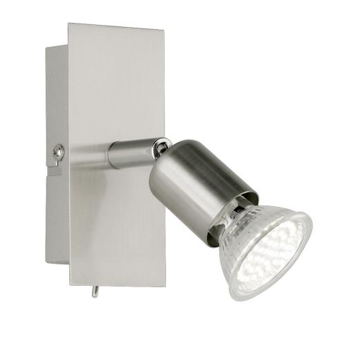 Trio international Moderne Wandlamp Nimes R82941107 | 4017807239942
