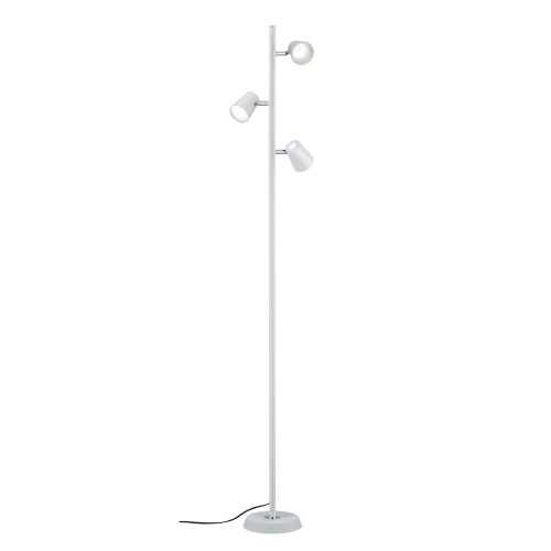 Trio international Richtbare vloer leeslamp Narcos 473190331 | 4017807302707