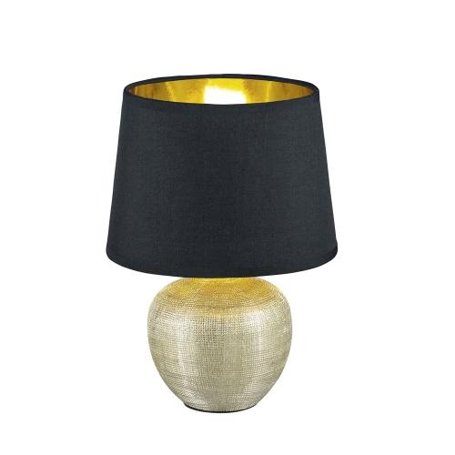 Trio international Tafellamp Luxor R50621079   4017807345957