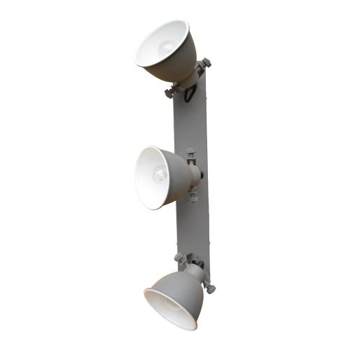 Urban Interiors Stoere plafondspots Industrial Industrieel AI-WL-07-254-VG | 8719325005691