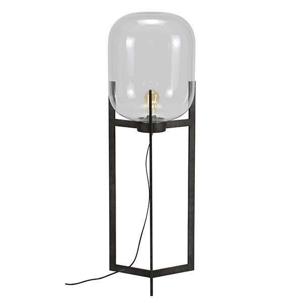 Vloerlamp Glass Vintage 110cm |  | 7109615341362
