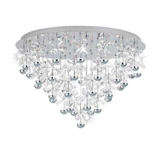 Eglo Design plafondlamp Pianopoli 39246   9002759392468