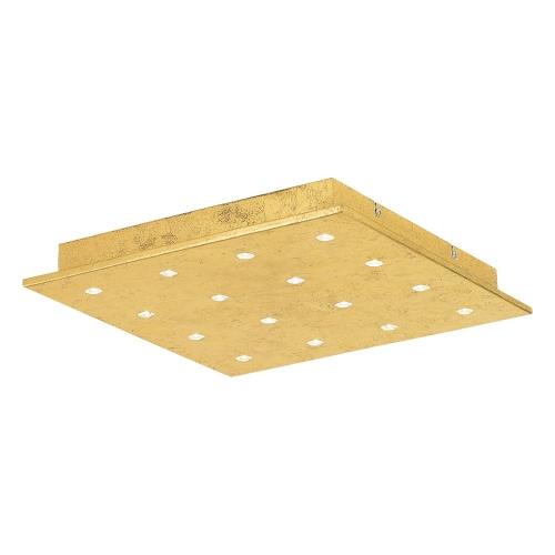 Eglo Gouden plafonniere Vezeno 1 39056 | 9002759390563