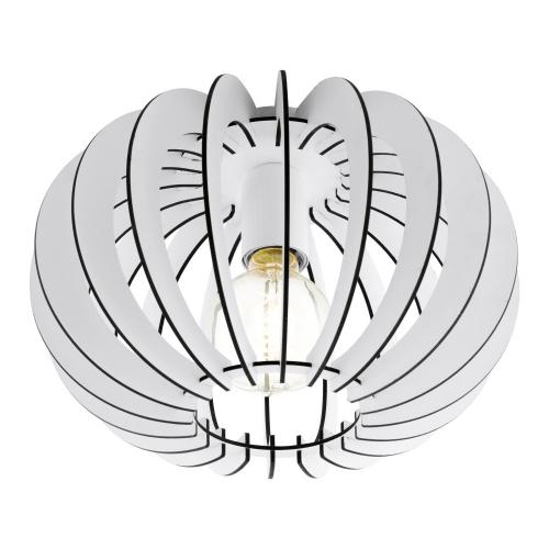 Eglo Witte plafondlamp Stellato 95029 | 9002759950293