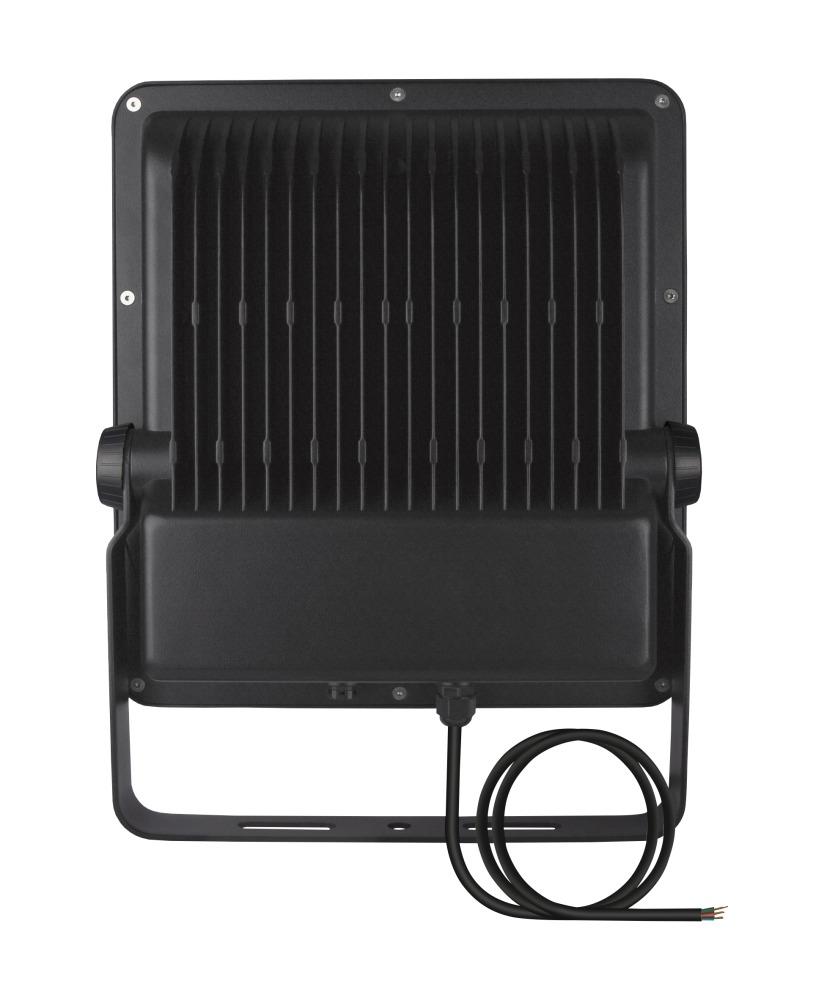 Ledvance LED Breedstraler 180W 6500K 20000lm IP65 Zwart   Symmetrisch – Vervangt 750W   Ledvance   4058075097735