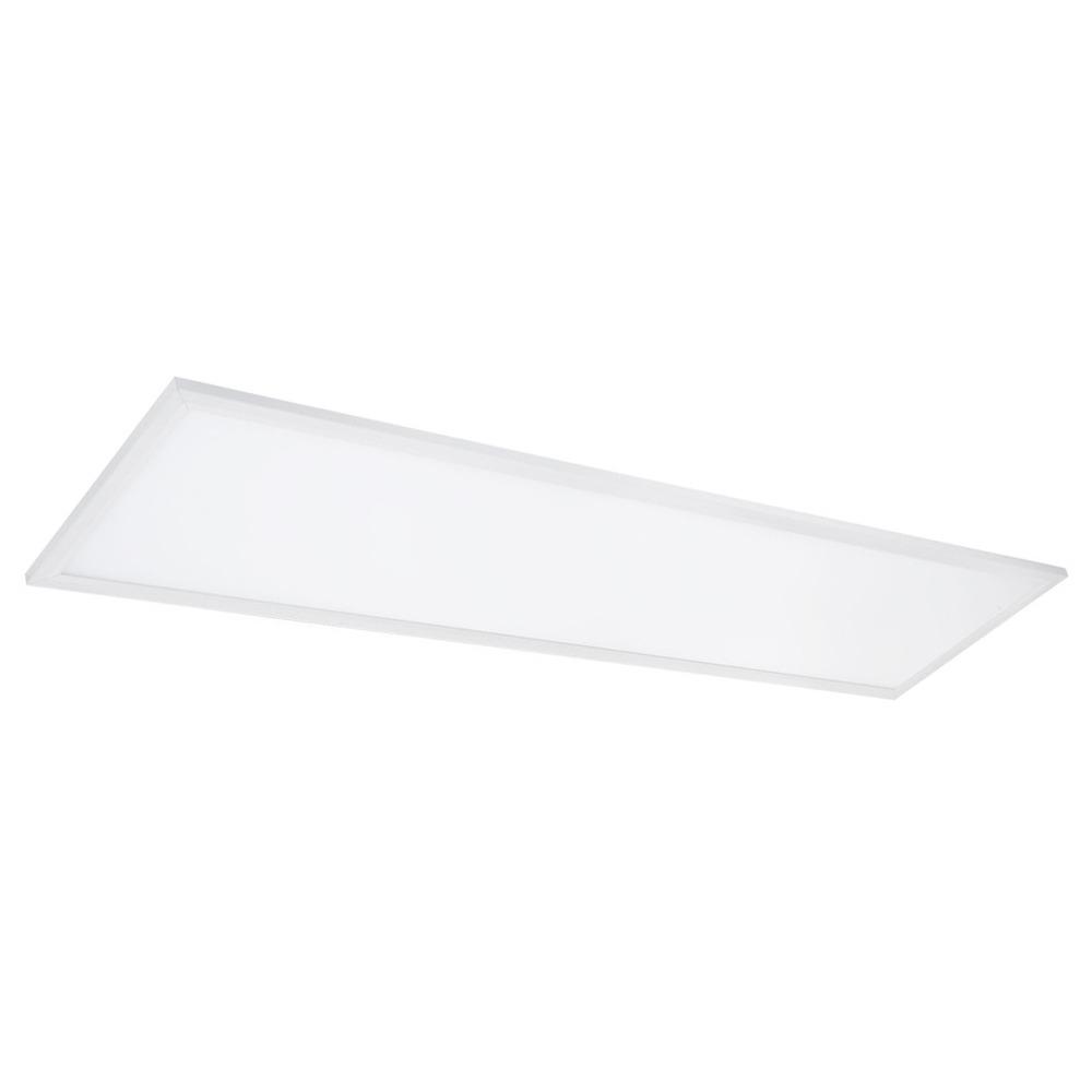 Noxion LED Paneel Basic 30x120cm 3000K 40W   Warm Wit – Vervangt 2x36W   Noxion   8719157004329