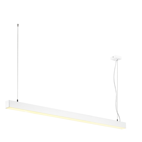 SLV – verlichting Hanglamp design Q-Line 1001310   4024163196123