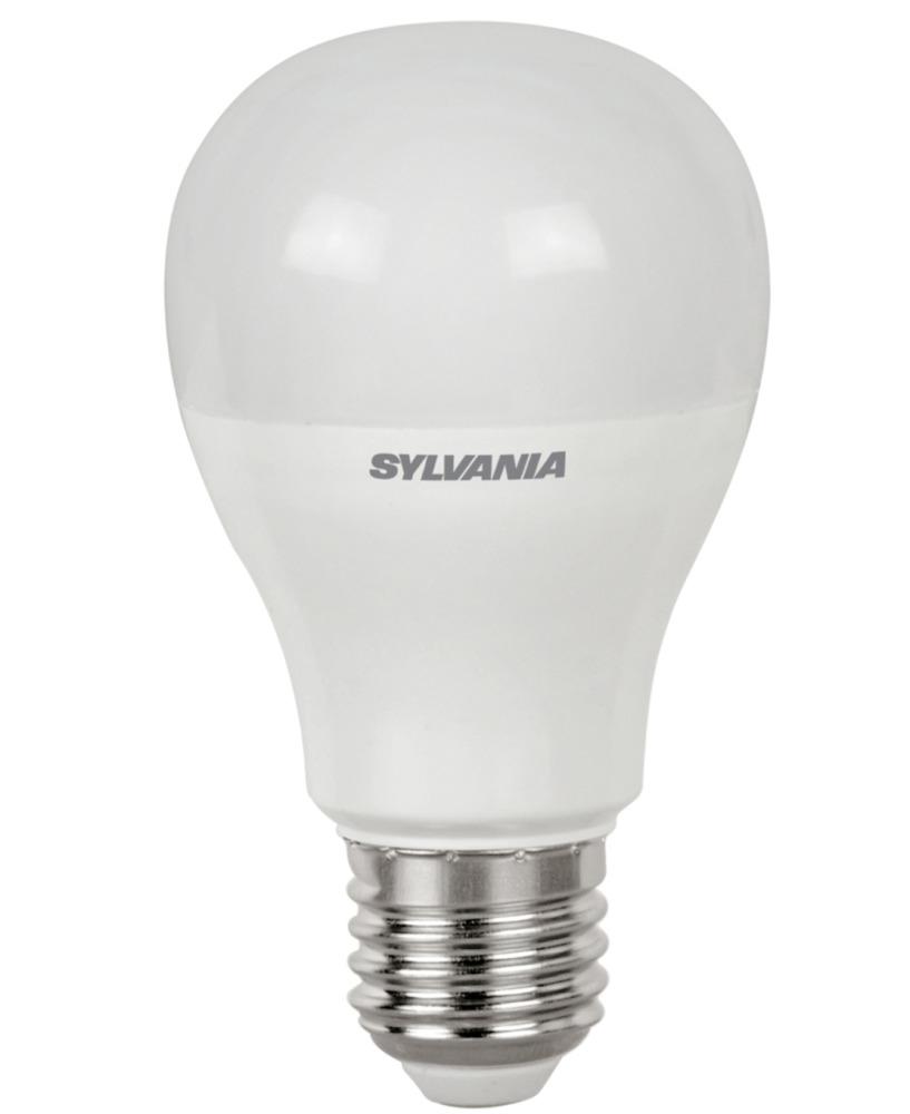 Sylvania ToLEDo GLS E27 9W 865 Mat | Vervangt 60W | Sylvania | 5410288266299