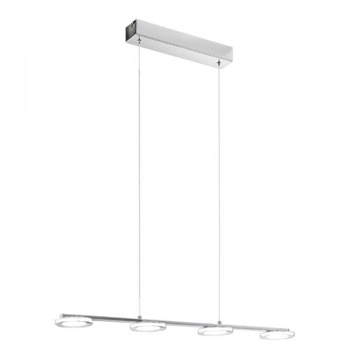 Eglo Moderne Hanglamp Cartama rond 94245 | 9002759942458