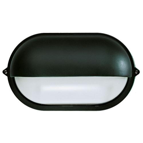Franssen Moderne wandlamp Gong ovaal 2806 | 8010789280687