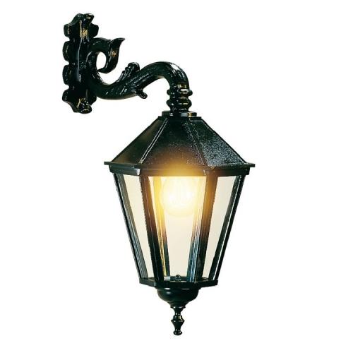 KS Verlichting Wandlamp nostalgische stijl Braamt M 32 1205 | 8714732120500