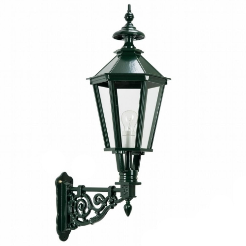 KS Verlichting Wandlamp nostalgische stijl Weesp 1207 | 8714732120708