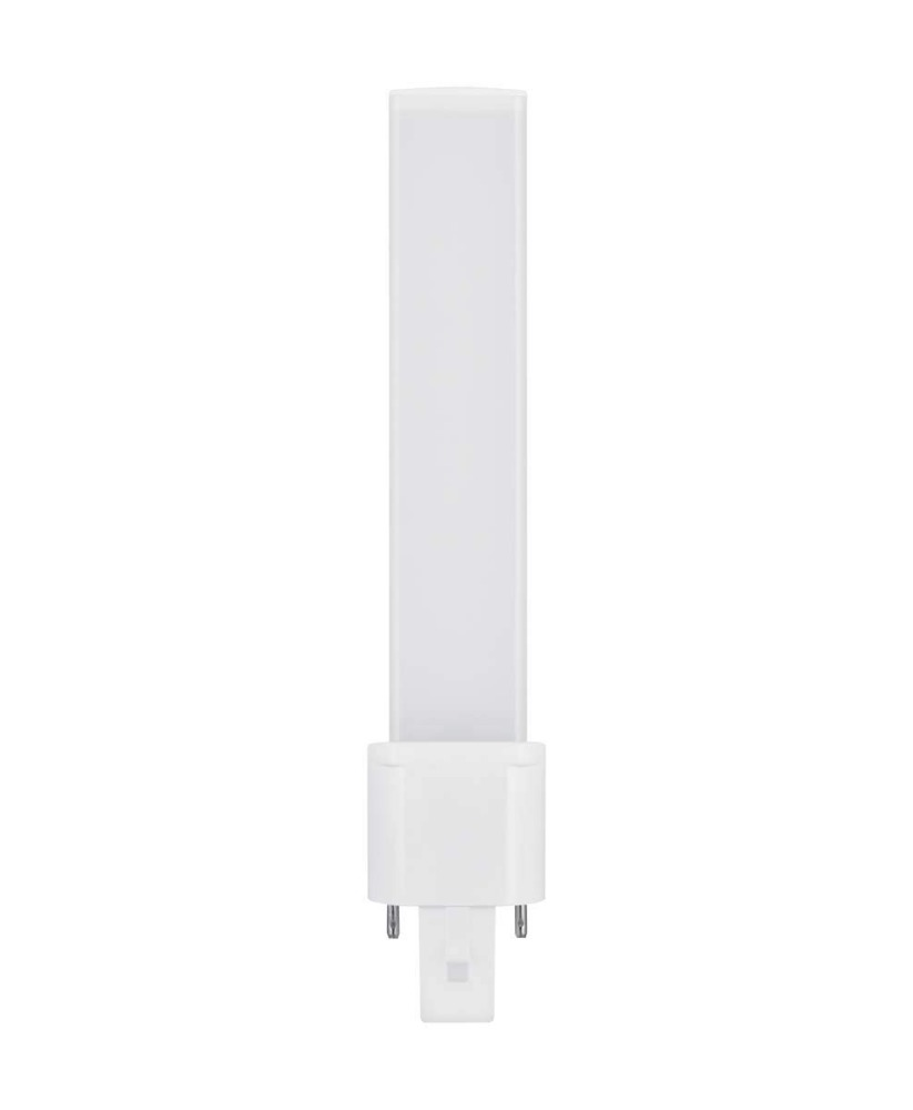 Osram Dulux S LED G23 4.5W 840 | Koel Wit – 2-Pin – Vervangt 9W | Osram | 4058075135307