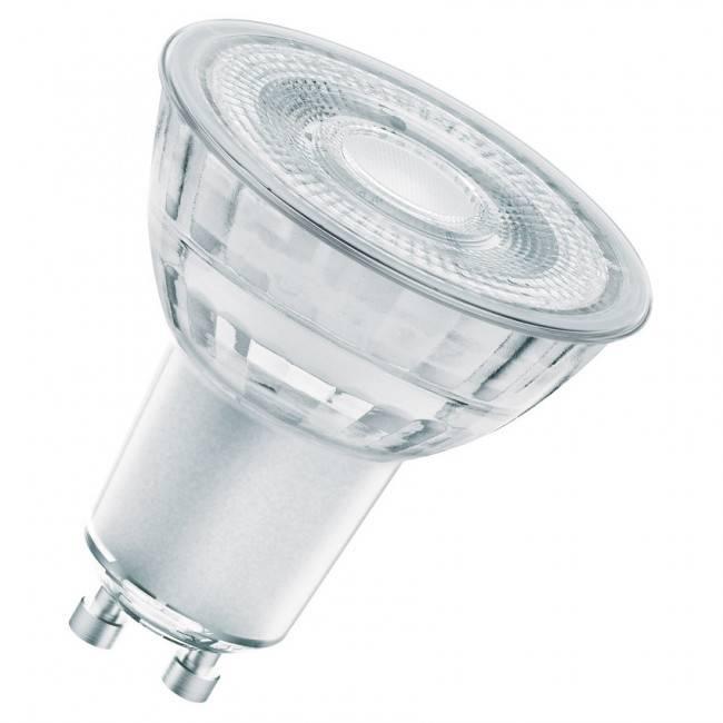 Osram GU10 4.6Watt LED-lamp Glowdim | Osram | 4058075105379