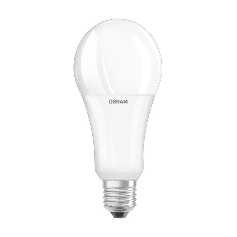 Osram Parathom Classic E27 A 21W 827 Mat | Extra Warm Wit – Dimbaar – Vervangt 150W | Osram | 4058075147072