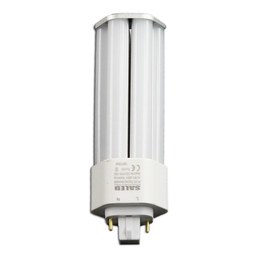 PL-T LED GX24 11W 830   Warm Wit – Vervangt 18W   SALED   129011301002