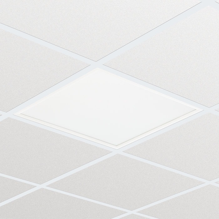 Philips CoreLine RC132V LED Paneel 60x60cm 4000K 3600lm PSU OC | Koel Wit – Vervangt 4x18W | Philips | 8718699380984