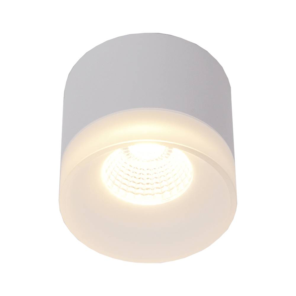 Plafondlamp Mateo Wit Led |  | 8719831734054
