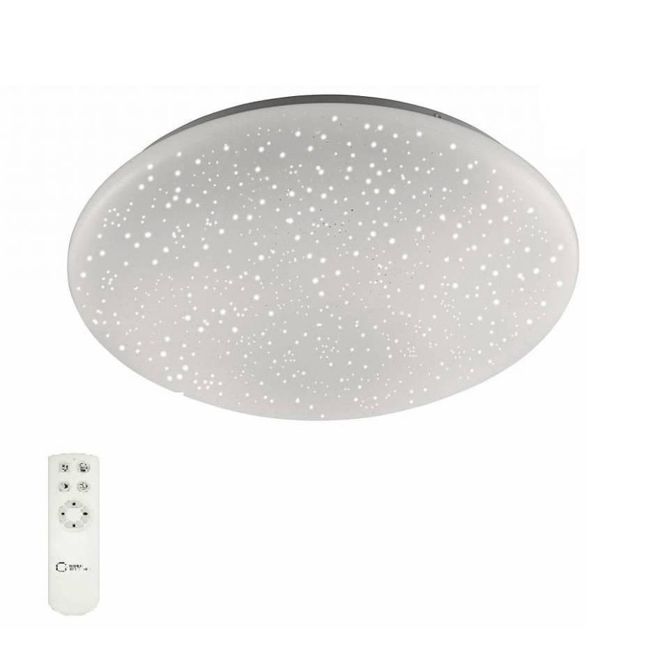 Plafondlamp Skyler RGB+Wit LED |  | 4043689928896