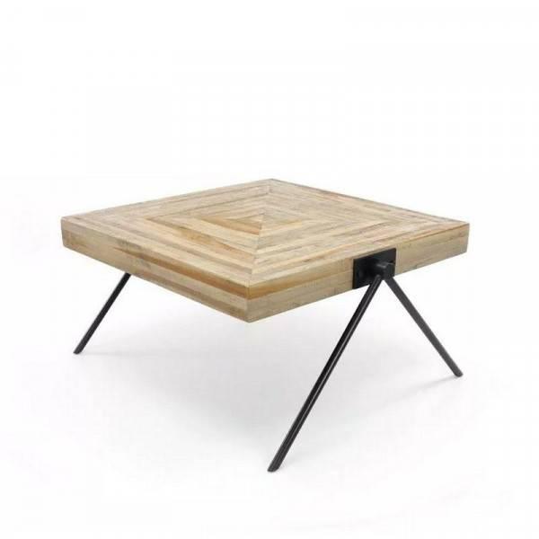 Salontafel Balance 80x80cm |  | 7109611558412