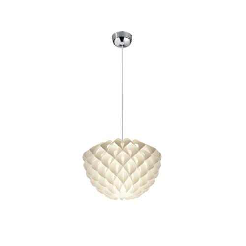Trio international Decoratieve hanglamp Tilia R30540101 | 4017807387070