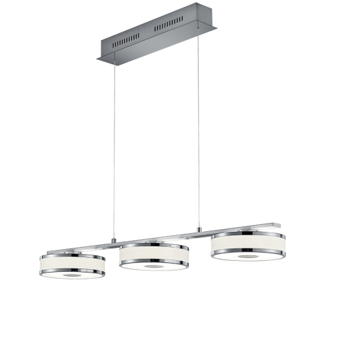 Trio international Design hanglamp Agento 378010307 | 4017807391152