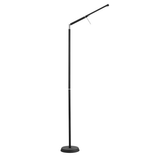 Trio international Design vloerlamp Filigran 420490132 | 4017807382525