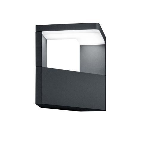 Trio international Design wandlamp Ganges 221760142 | 4017807303551