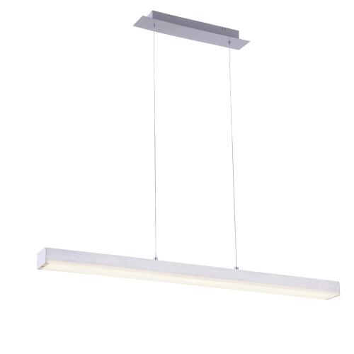 Trio international Led hanglamp Livaro 358210107 | 4017807389784