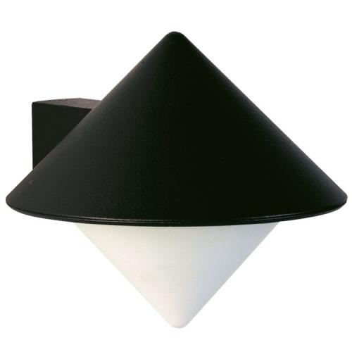 Albert Design wandlamp Triangle voor buiten 660617 | 4007235606171