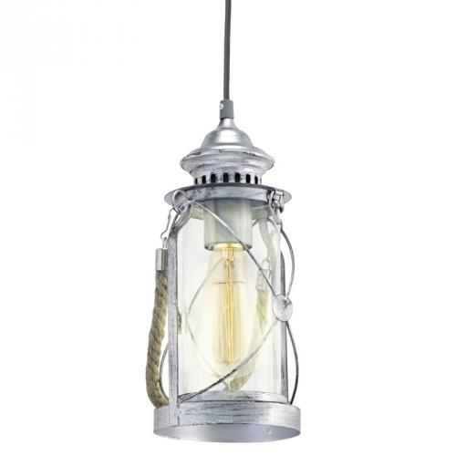 Eglo Hanglamp Bradford 49214 | 9002759492144