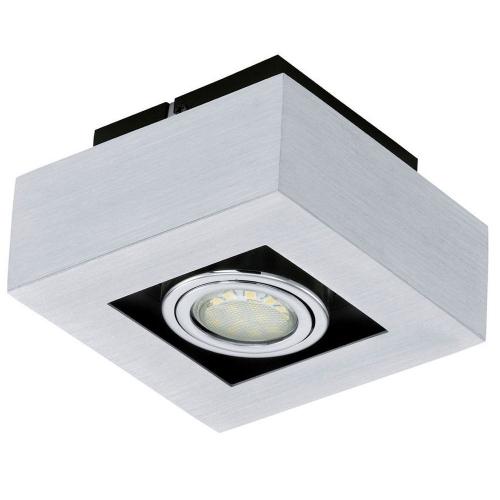 Eglo Plafond Spot Loke 1 led Eglo 91352 | 9002759913526